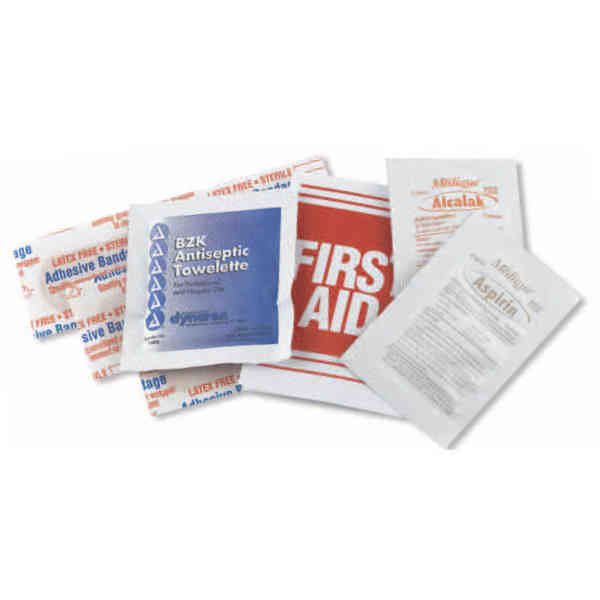 Sportsafe - First aid