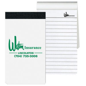 Promotional Jotters/Memo Pads-SMB3