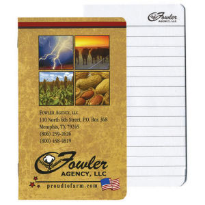 Promotional Jotters/Memo Pads-SMB24
