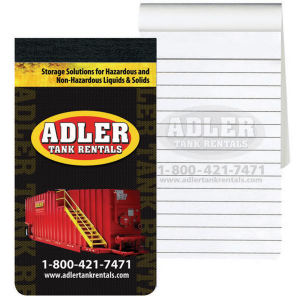 Promotional Jotters/Memo Pads-SMB34