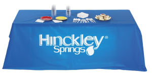 Promotional Table Cloths-8012C