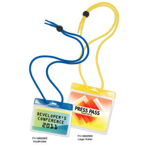 Promotional Badge Holders-PV-1860290_