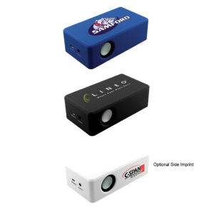 Promotional MP3/MP4 Devices-R139