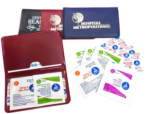 Promotional First Aid Kits-809