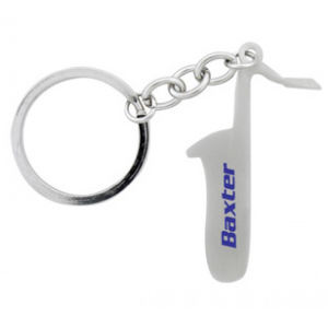 Promotional Metal Keychains-A7005
