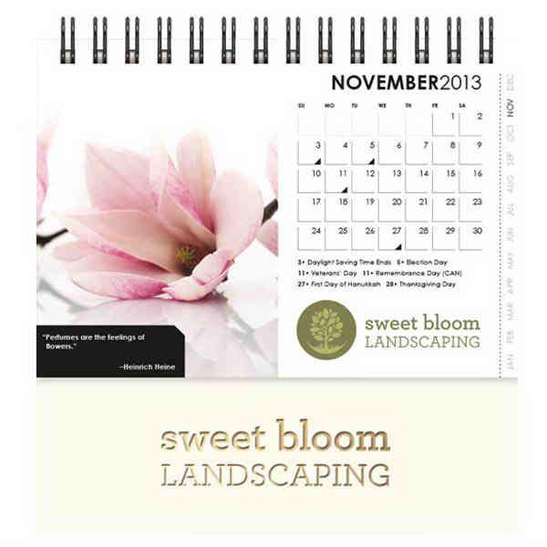 DeskTop Monthly TimePlanner -
