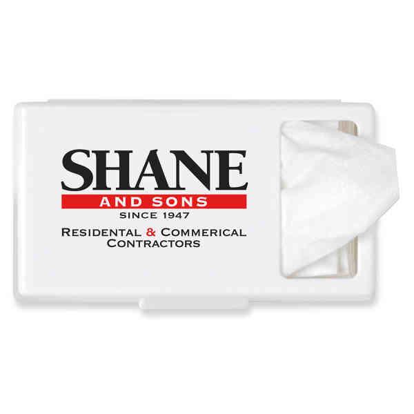 Bio/Ad™ - Tissue dispenser