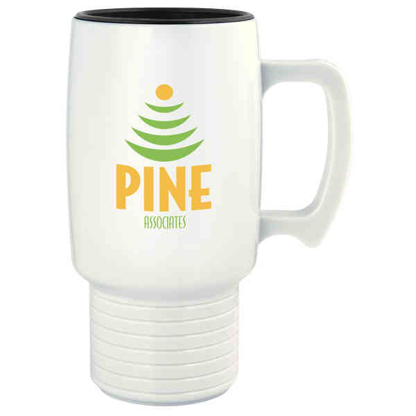 Corn Mug™ Nature Ad™