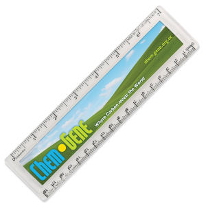 Promotional Rulers/Yardsticks, Measuring-QP-CP307