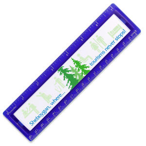 Promotional Rulers/Yardsticks, Measuring-QP-307