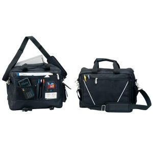 Promotional COMPUTER ACCESSORIES-briefcase-B13
