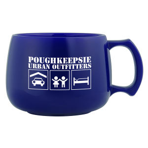 Promotional Soup Mugs-QP-46999