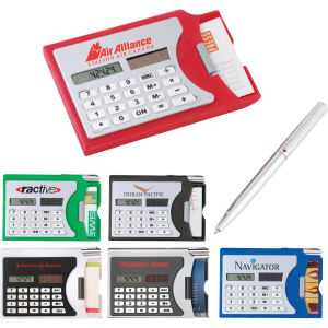 Promotional Calculators-SM-3105