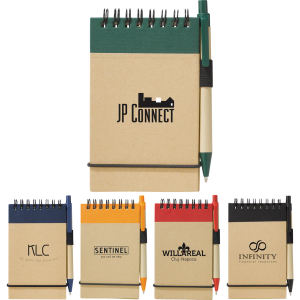 Promotional Jotters/Memo Pads-SM-3429