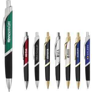 Promotional Ballpoint Pens-SM-4050