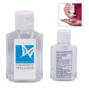 Promotional Antibacterial Items-PC170