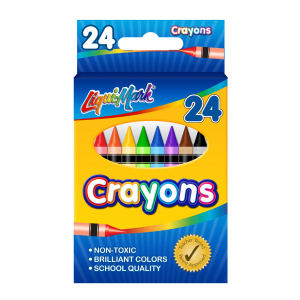 Promotional Crayons-86249