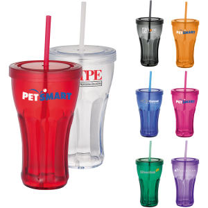 Promotional Drinking Glasses-SM-6628