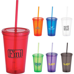 Promotional Drinking Glasses-SM-6635