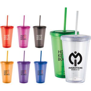 Promotional Drinking Glasses-SM-6656
