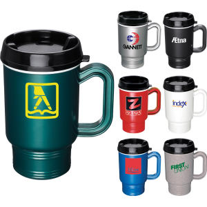 Promotional Insulated Mugs-SM-6680