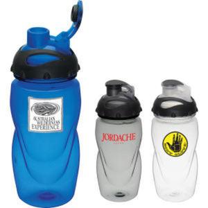 Promotional Sports Bottles-SM-6784