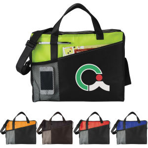 Promotional Briefcases-SM-7280