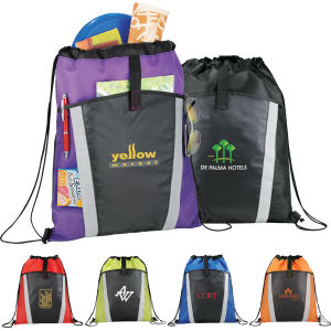 Promotional Backpacks-SM-7338