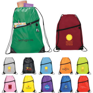 Promotional Backpacks-SM-7353