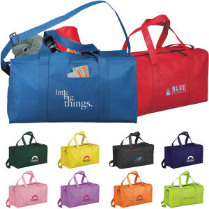 Promotional Gym/Sports Bags-SM-7357