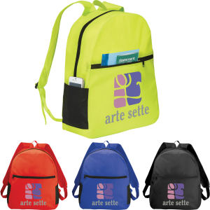 Promotional Backpacks-SM-7382