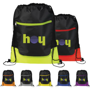 Promotional Backpacks-SM-7383