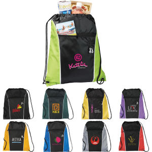 Promotional Backpacks-SM-7397