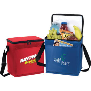 12-pack insulated bag. 70