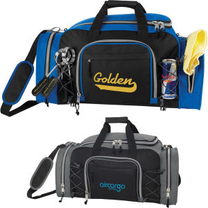Promotional Gym/Sports Bags-SM-7557