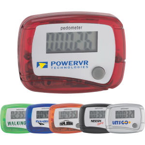 Promotional Pedometers-SM-7886