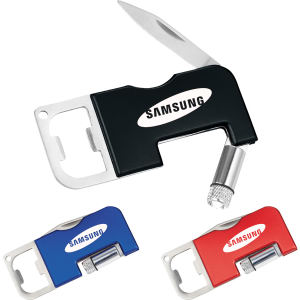 Promotional Can/Bottle Openers-SM-9413