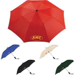Promotional Folding Umbrellas-SM-9536