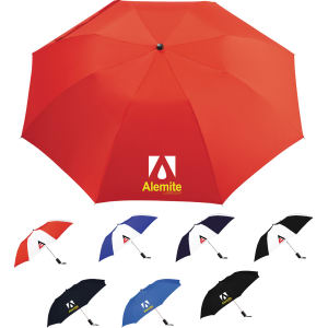 Promotional Folding Umbrellas-SM-9542