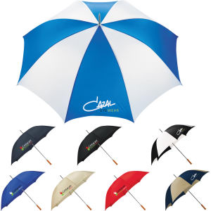 Promotional Golf Umbrellas-SM-9560