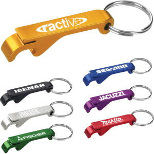 Promotional Can/Bottle Openers-SM-9732