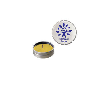 Promotional Beauty Aids-STC03S0YCANDLE