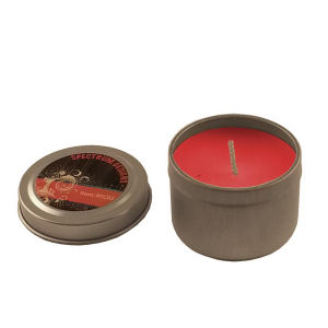 Promotional -RTC02-R-CANDLE