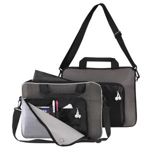 Promotional Briefcases-BRIEFCASE E172