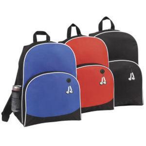 Promotional Backpacks-BACKPACK E178