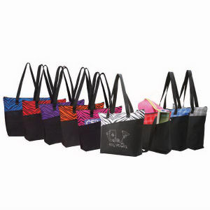 Promotional Travel Necessities-TOTE BAG E180
