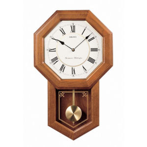 Promotional Wall Clocks-QXH110BLH