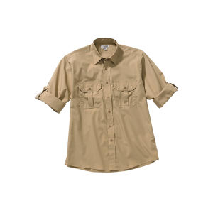 Promotional Button Down Shirts-1288