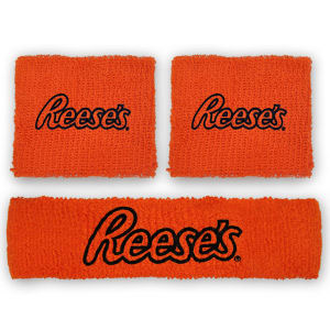 Heavyweight Headband/Wristband Set with