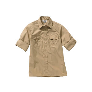 Promotional Button Down Shirts-5288